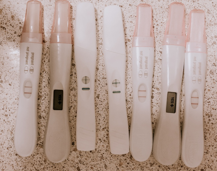 First Trimester Scaries: What got me through
